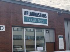 Kontor - Arlandastad